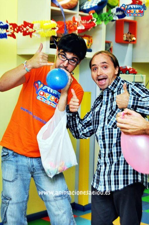 La mejor oferta de empleo para monitores animadores infantiles en Asturias
