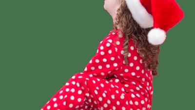 Fiesta de pijamas con animadores a domicilio