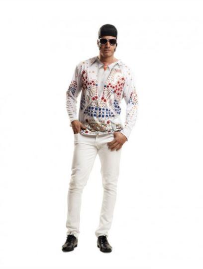 Disfraz Elvis Presley