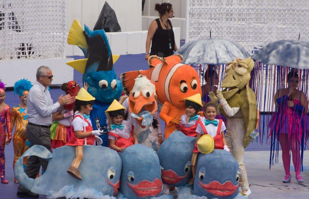 Detalles originales para regalar a los invitados en cumpleaños infantil