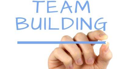 Team Building: Actividades