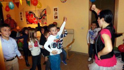 Canciones infantiles en euskera