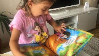 Los mejores cuentos personalizados para niños