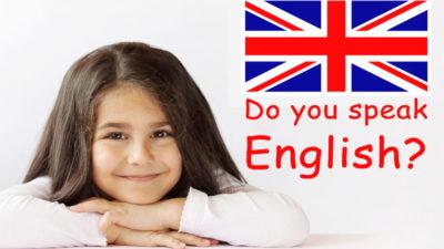 Cursos de inglés online para niños