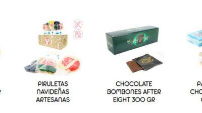 Los mejores packs de golosinas para tus fiestas infantiles